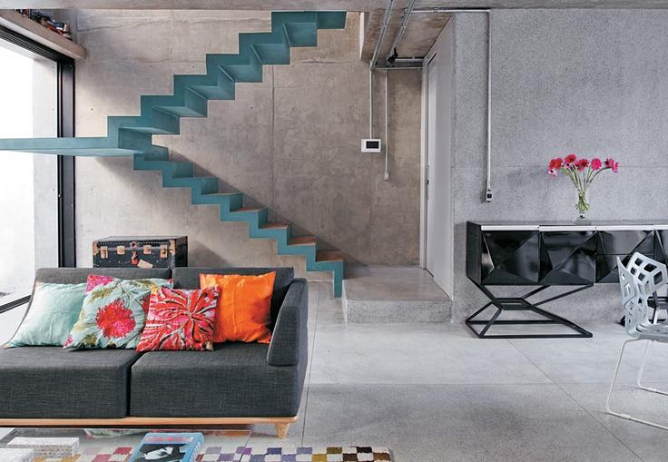 escada-moderna