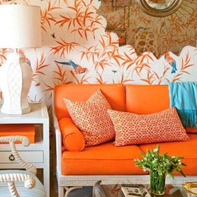 sofa-laranja-para-sala-6