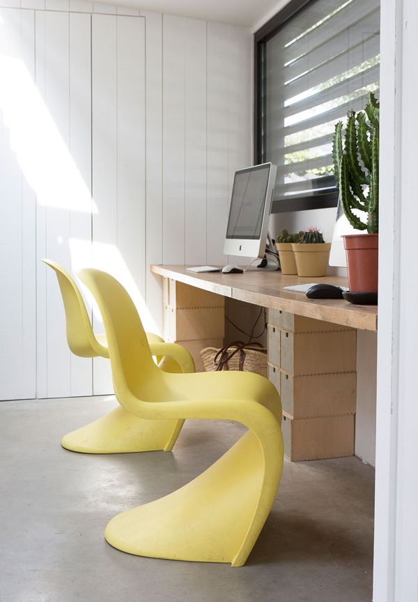 cadeira-panton-amarela