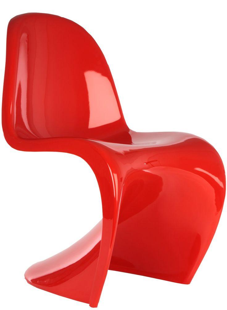 cadeira-panton-vermelha