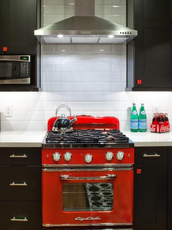 vermelho-e-preto-cozinha