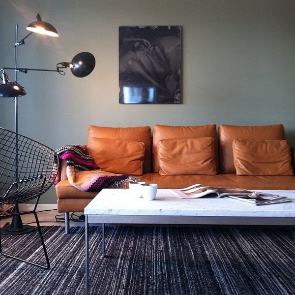 couro-marrom-claro-sofa