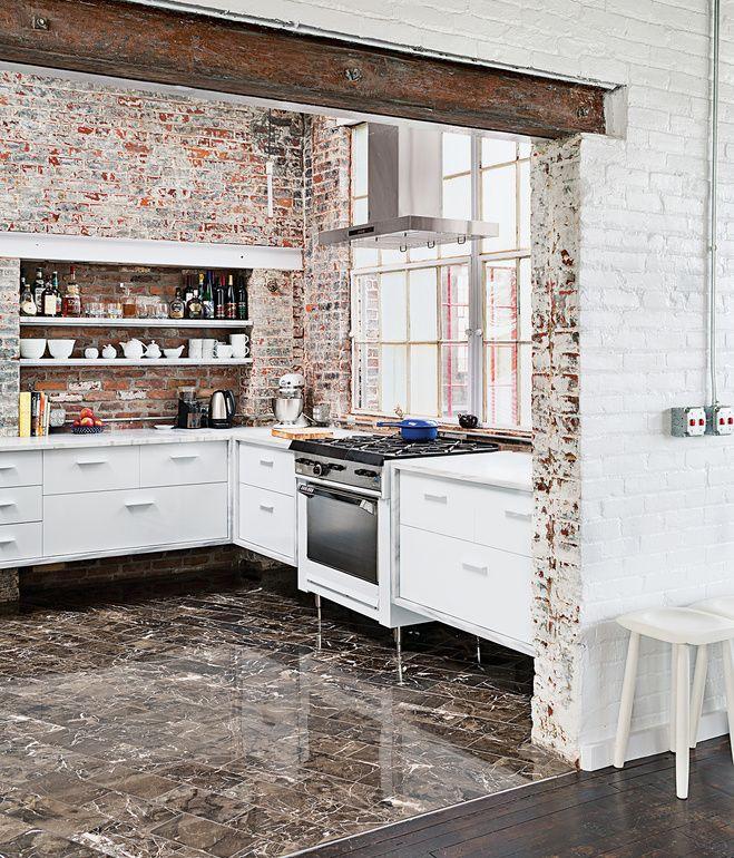 cozinha-tijolo-a-vista