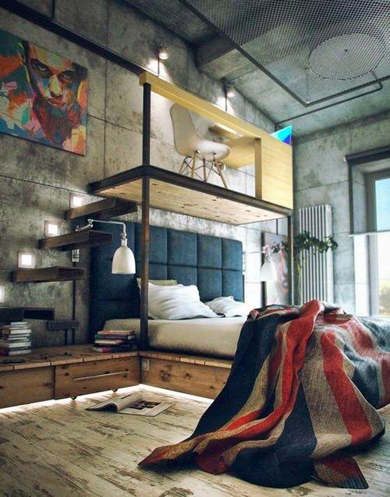 cama-em-loft-escrivaninha-sob-cama