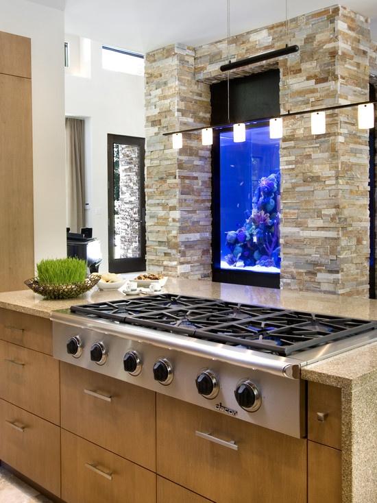 aquario-na-cozinha