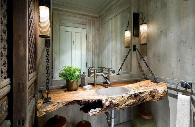 arandelas-rusticas-em-banheiro