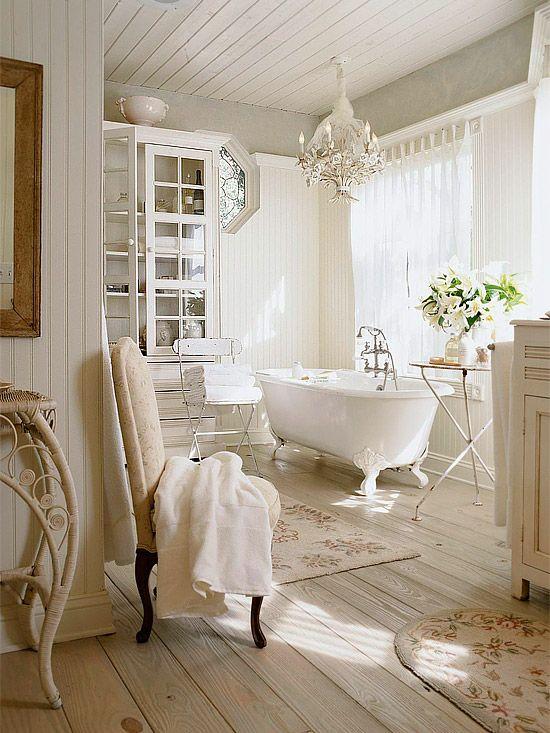 banheira-vintage-muito-estilosa