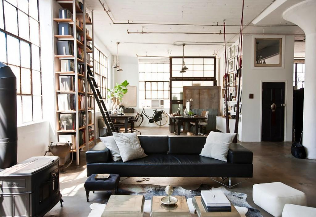 loft-industrial-ambiente-aberto