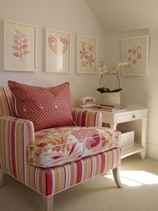 poltrona-antiga-vintage-rosa
