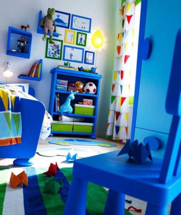 quarto-infantil-azul