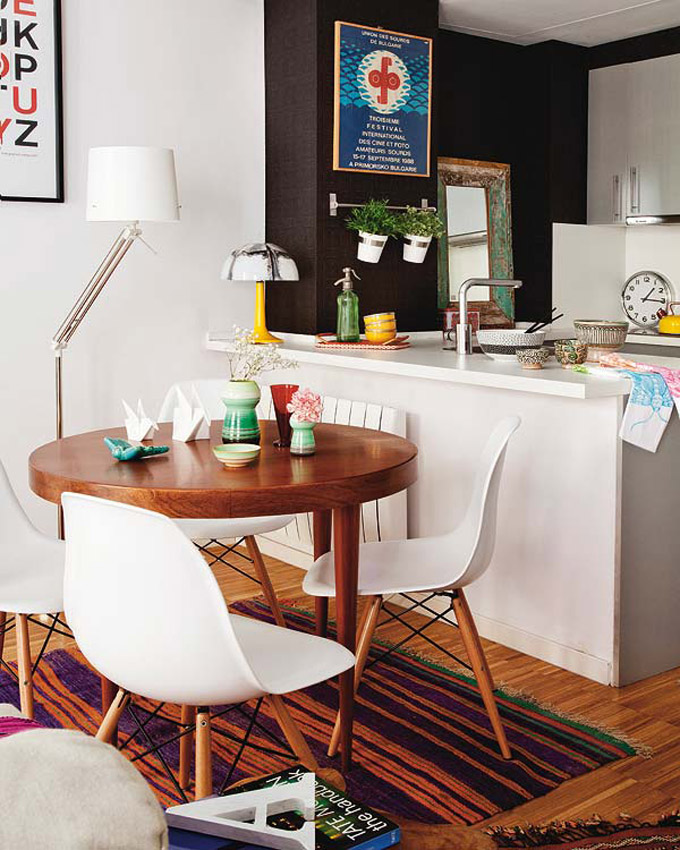 sala-de-estar-estilosa-com-tijolo-a-vista