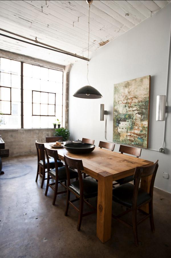 sala-de-jantar-loft-industrial