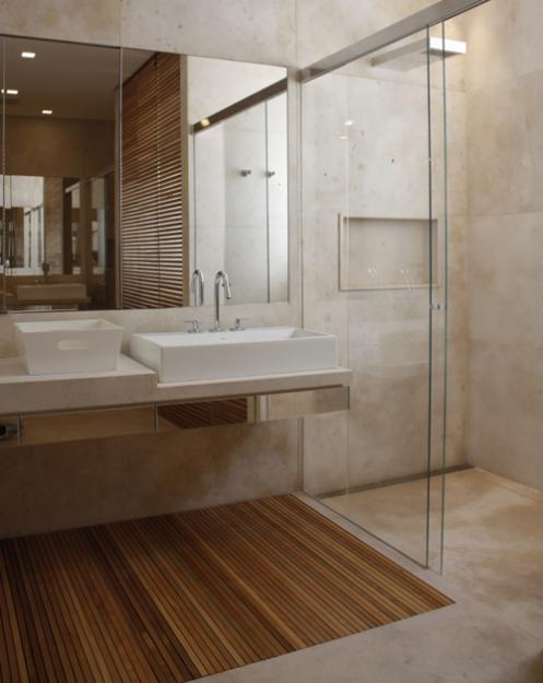 banheiro-cimenticio-e-madeira