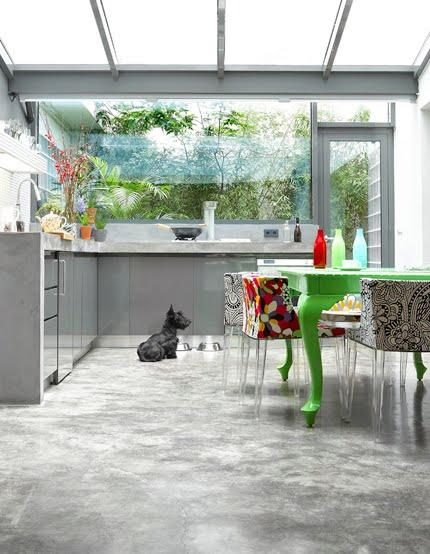 cozinha-moderna-cimento-queimado