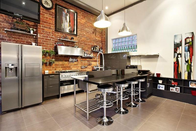 cozinha-moderna-tijolo-a-vista-vernis