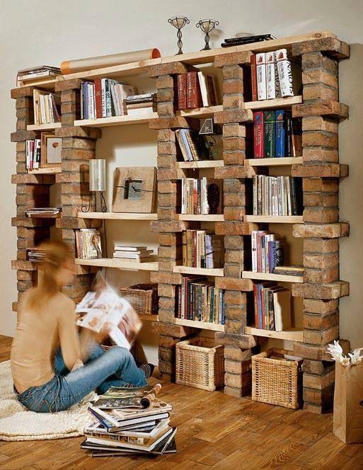estante-de-tijolo-e-madeira