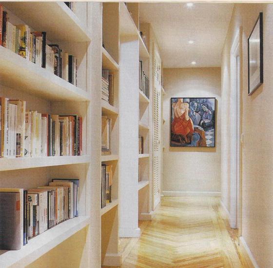 estante-para-livros-corredor