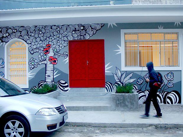 grafite-fachada-de-casa