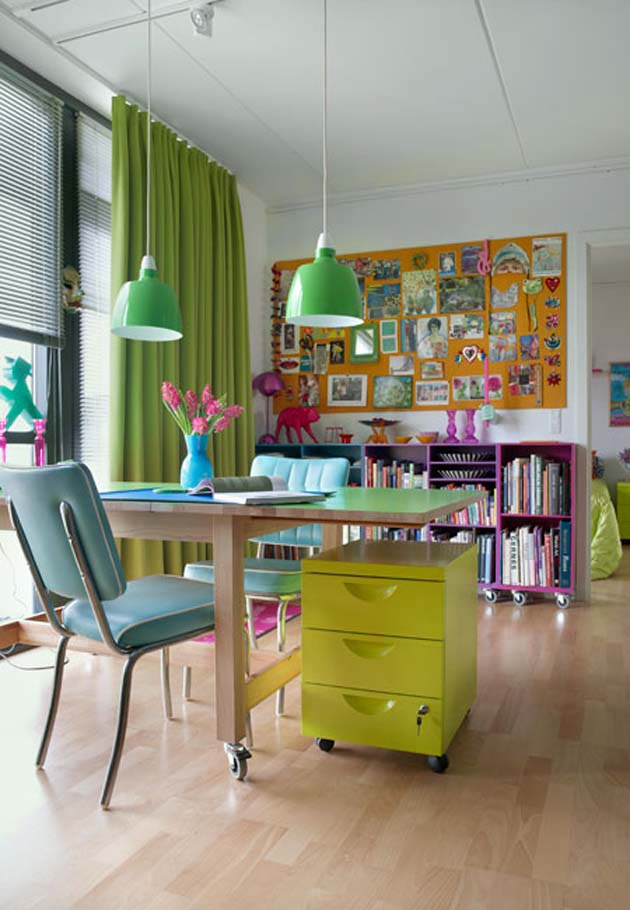 home-office-alegre-colorido