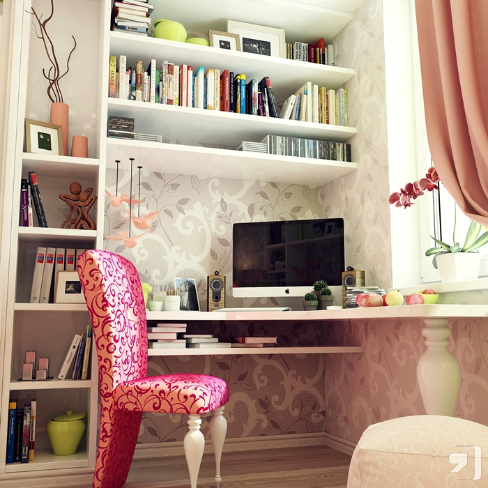 home-office-feminino-moderno