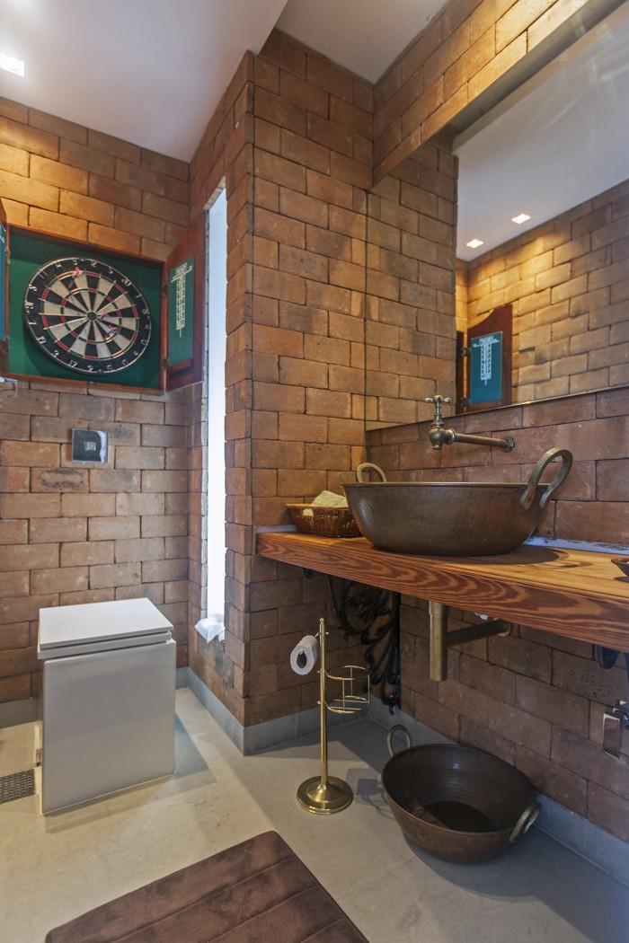 Um pouquinho do campo na sua casa haus decora o - Fotos de lofts decorados ...