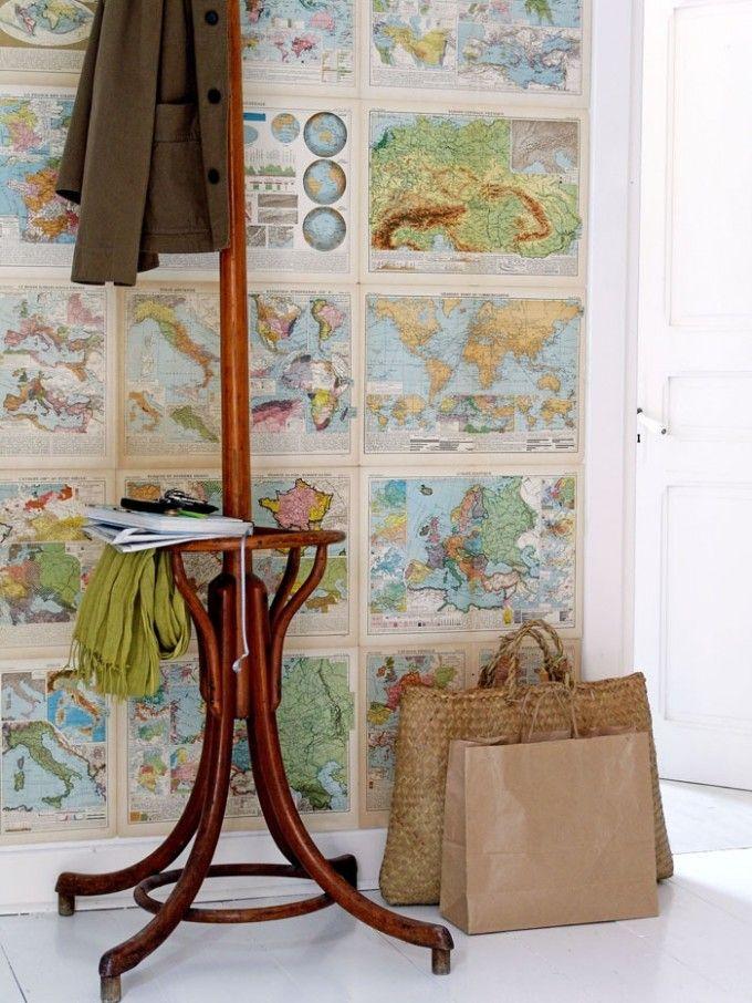 mapas-papel-de-parede-casa