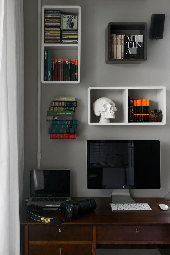 parede-cor-cinza-home-office