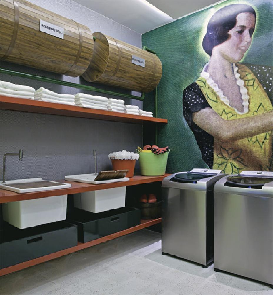 pintura-dona-de-casa-em-lavanderia