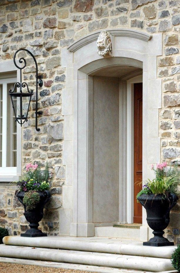 Estilo proven al na decora o haus decora o for Architectural design elements