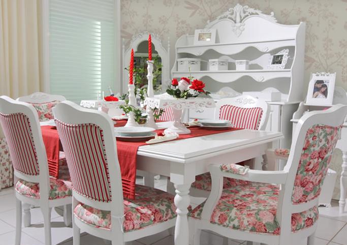 sala-de-jantar-provencal-rosa