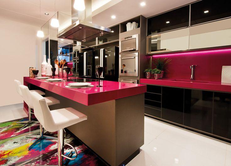 bancada-rosa-cozinha-moderna