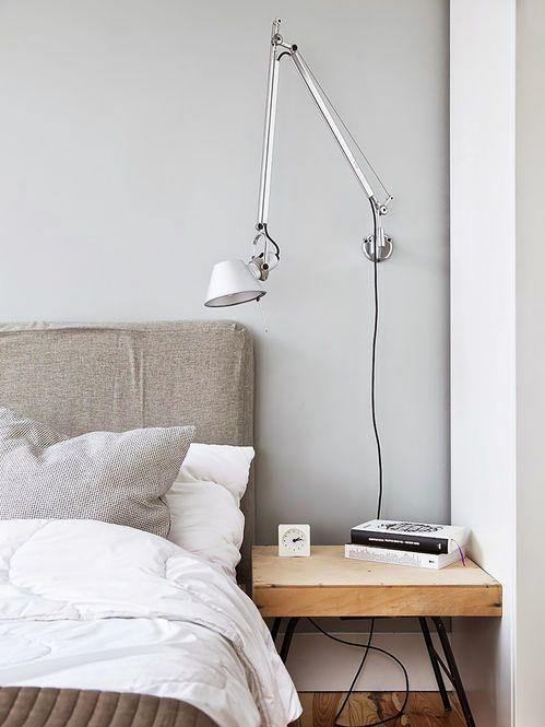 arandela-cinza-moderna-parede