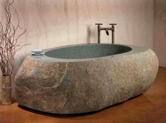 banheira-de-pedra