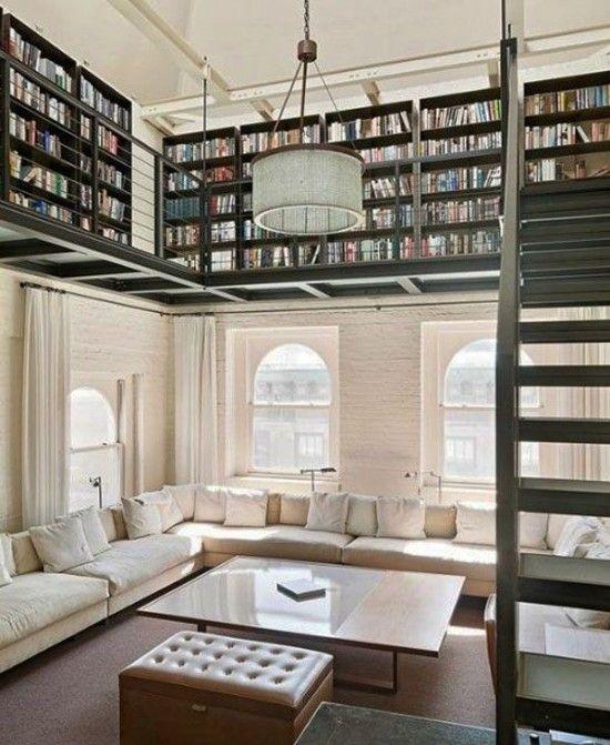 biblioteca-suspensa-sala-casa