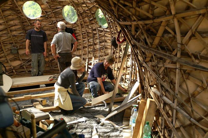construcao-de-bambu