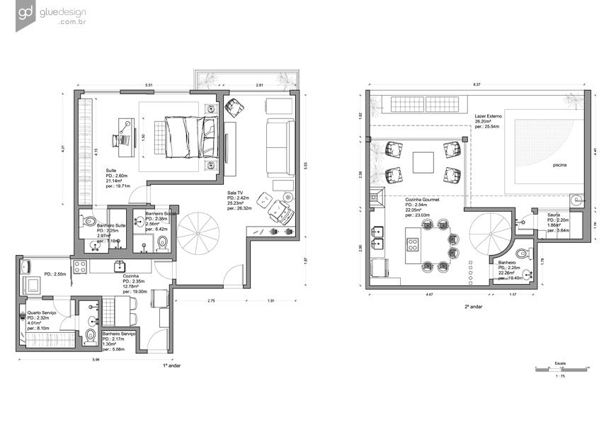 planta-cobertura-apartamento-humaita