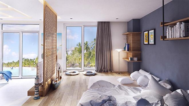 quarto-confortavel-casa-na-praia
