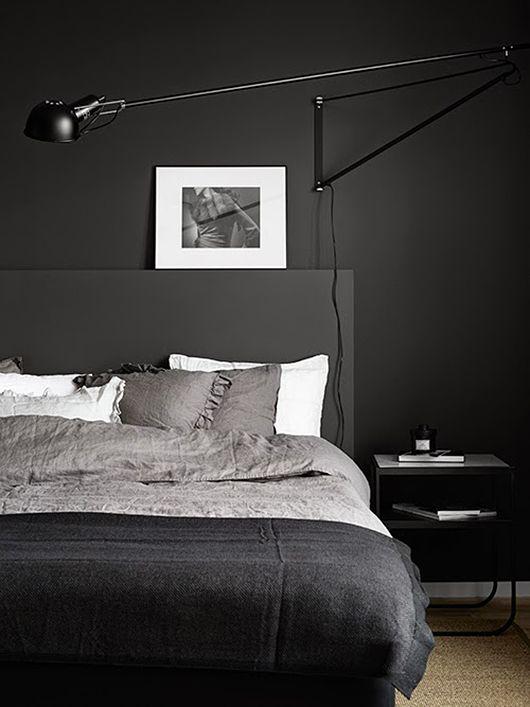 quarto-preto-minimalista