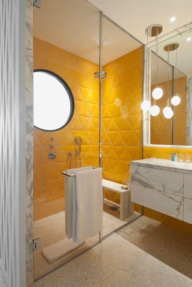 revestimento-ceramico-amarelo-banheiro