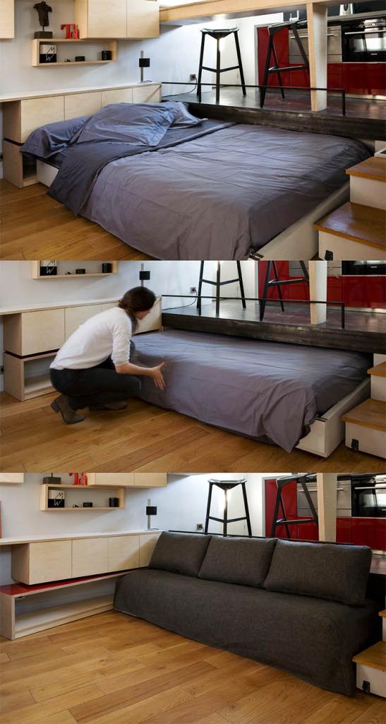 sofa-cama-apartamento-pequeno