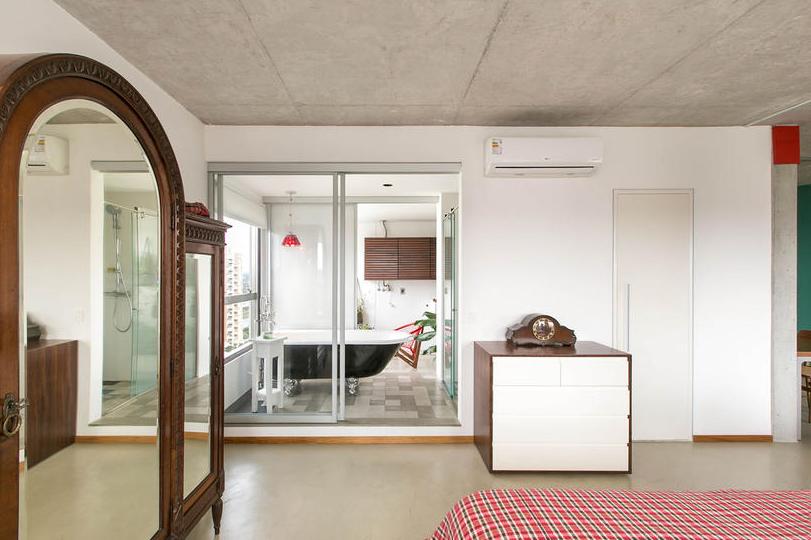 banheira-apartamento-loft