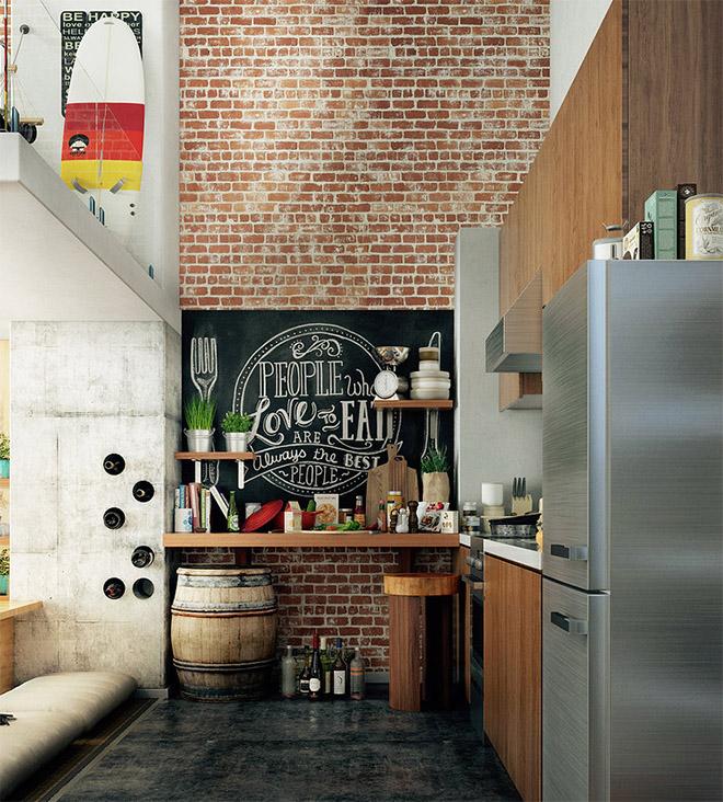 cozinha-loft-masculino