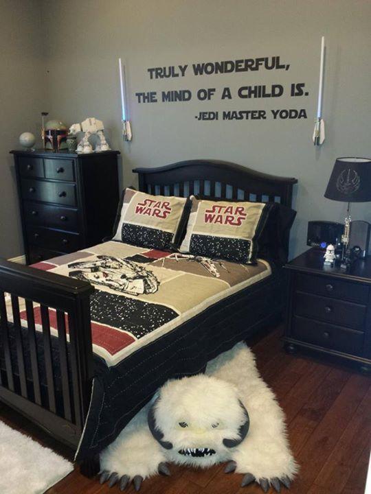 decoracao-star-war-quarto