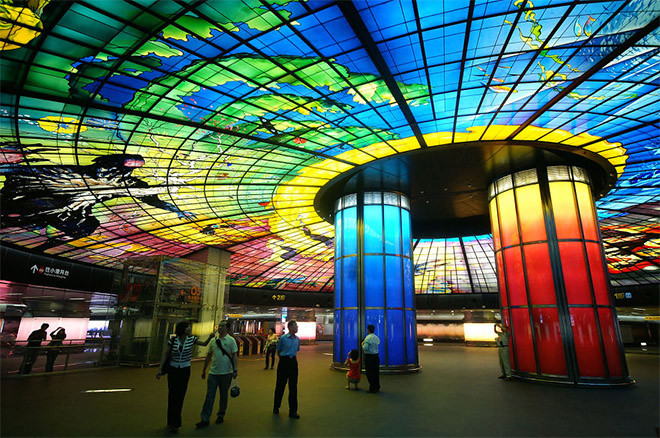 estacao-de-metro-de-taiwan