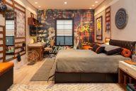 parede-grafitada-quarto