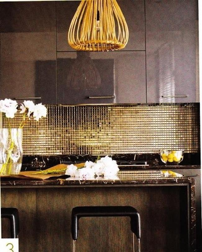 pastilhas-dourada-na-cozinha