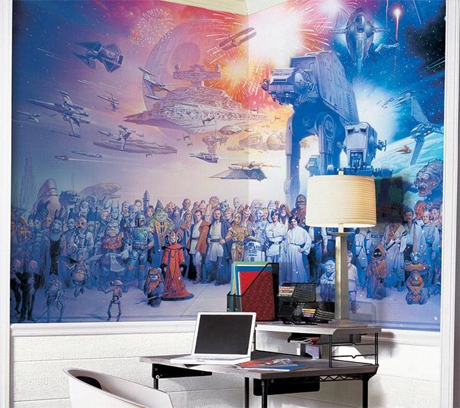 pintura-star-wars-parede