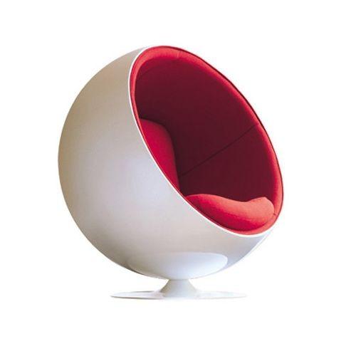 poltrona-ball-branco-vermelho
