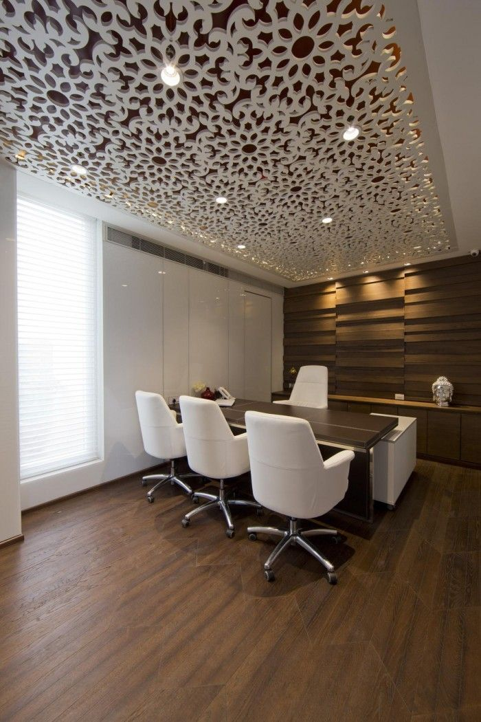 Estilo indiano na decora o 22 imagens haus decora o for Director office interior design