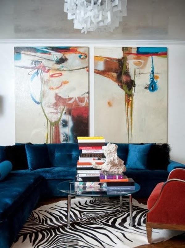 sala-de-estar-moderna-tapete-animal